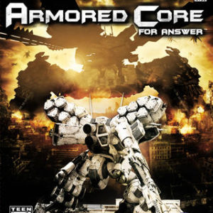 Armored Core for Answer-Microsoft Xbox 360