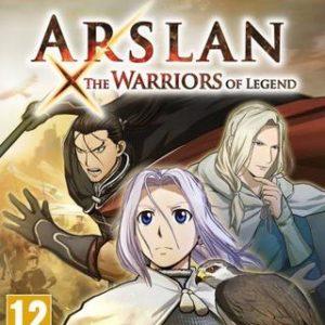 Arslan: The Warriors of Legend-Microsoft Xbox One