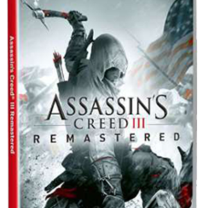 Assassin's Creed 3 Remastered-Nintendo Switch