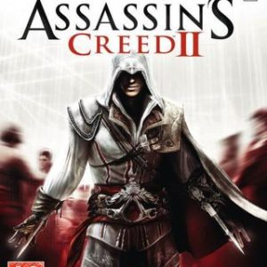 Assassin's Creed II-Microsoft Xbox 360