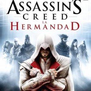 Assassin's Creed: La Hermandad-Microsoft Xbox 360