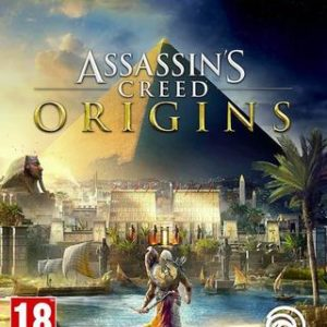 Assassin's Creed: Origins-Microsoft Xbox One