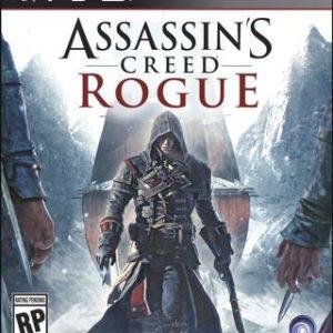 Assassin's Creed Rogue-Sony Playstation 3