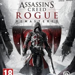 Assassin´s Creed Rogue Remastered-Microsoft Xbox One