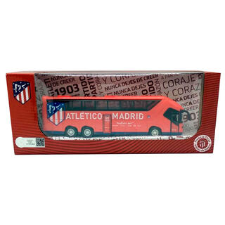 Autobus Atletico de Madrid-