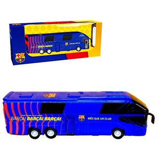 Autobus F.c. Barcelona-