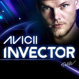 Avicii Invector Edición Especial-Nintendo Switch