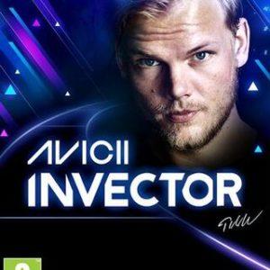 Avicii Invector-Microsoft Xbox One