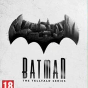 Batman The Telltale Series-Microsoft Xbox One