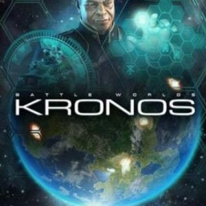 Battle Worlds: Kronos-Nintendo Switch
