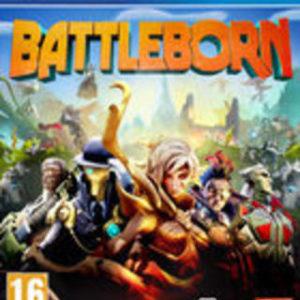 Battleborn-Sony Playstation 4