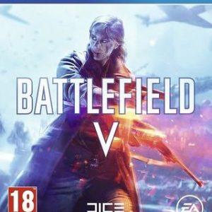 Battlefield V (5)-Sony Playstation 4