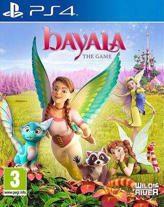 Bayala-Sony Playstation 4