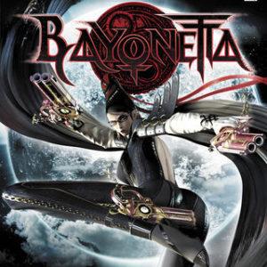 Bayonetta-Microsoft Xbox 360