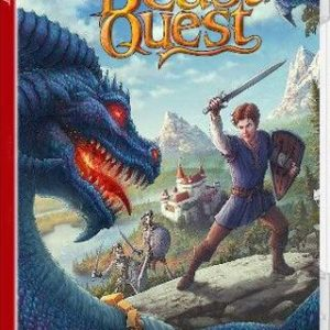 Beast Quest-Nintendo Switch