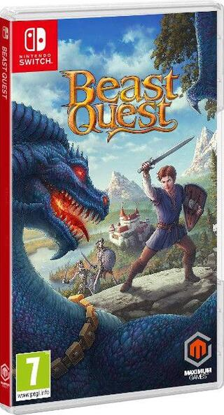 Beast Quest-Nintendo Switch