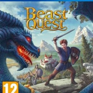 Beast Quest-Sony Playstation 4