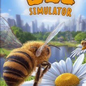 Bee Simulator-Nintendo Switch