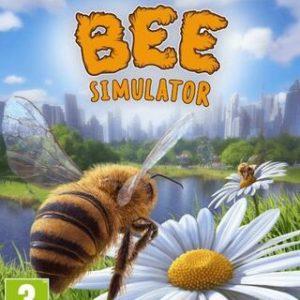 Bee Simulator-Sony Playstation 4