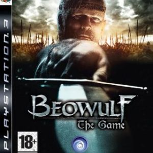 Beowulf: The Game-Sony Playstation 3