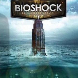 Bioshock The Collection-Nintendo Switch