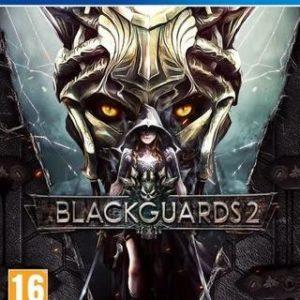 Blackguards 2-Sony Playstation 4
