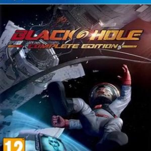 Blackhole Complete Edition-Sony Playstation 4