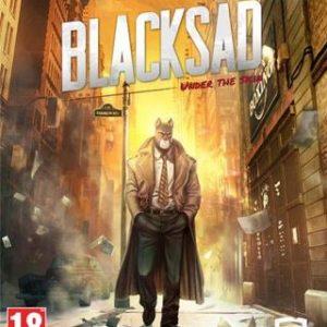 Blacksad: Under The Skin-Microsoft Xbox One