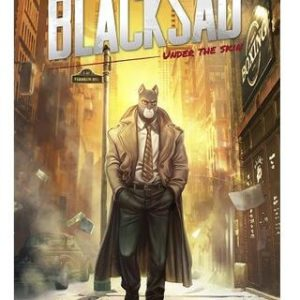 Blacksad: Under The Skin-Nintendo Switch