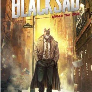 Blacksad: Under The Skin-PC