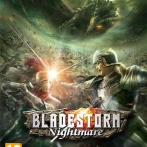 Bladestorm Nightmare-Microsoft Xbox One