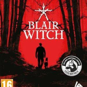 Blair Witch-Microsoft Xbox One
