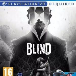 Blind VR-Sony Playstation 4