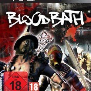 Bloodbath-Sony Playstation 3