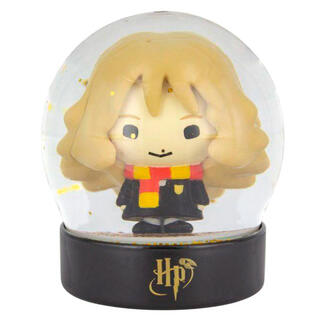 Bola Nieve Hermione Harry Potter-
