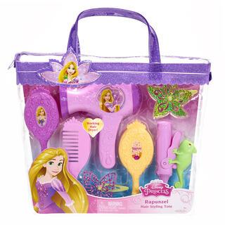 Bolso Accesorios Pelo Rapunzel Disney-