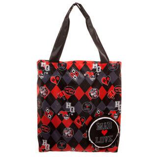 Bolso Shopping Harley Quinn Dc Comics-