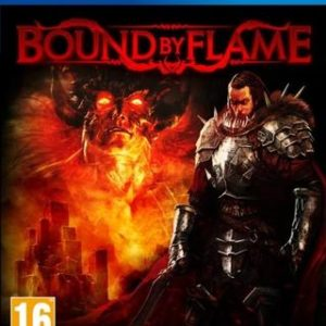 Bound by Flame-Sony Playstation 4
