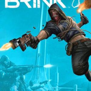 Brink-Microsoft Xbox 360
