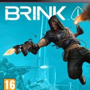 Brink-Sony Playstation 3