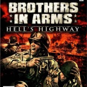 Brothers in Arms: Hell's Highway-Microsoft Xbox 360
