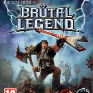 Brutal Legend-Microsoft Xbox 360