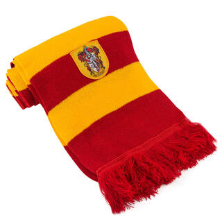 Bufanda Gryffindor Harry Potter-