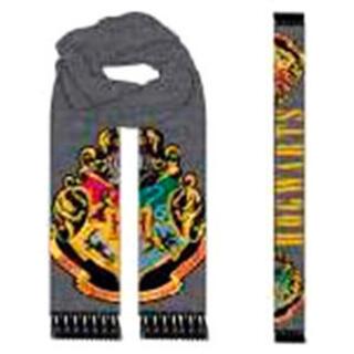 Bufanda Hogwarts Harry Potter-