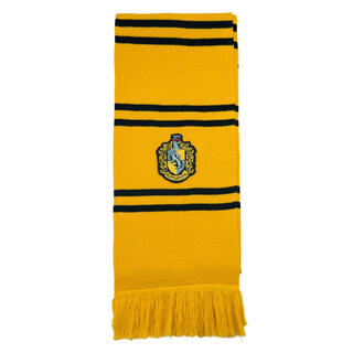 Bufanda Hufflepuff Harry Potter-