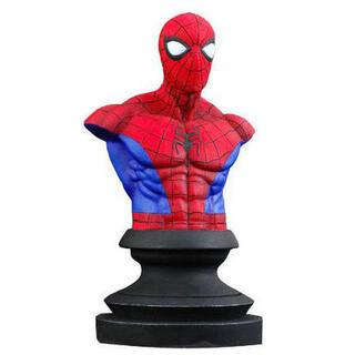 Busto Figura Spiderman 11cm-