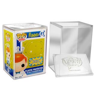 Caja Protectora Premium Funko Pop Vinyl-