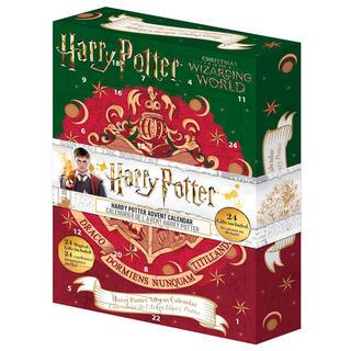 Calendario Adviento 2019 Edition Harry Potter-