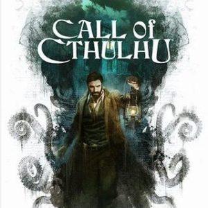 Call of Cthulhu-Nintendo Switch