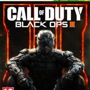 Call of Duty Black Ops III-Microsoft Xbox 360